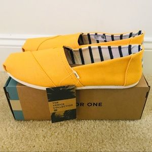 Toms Gold classic fusion heritage